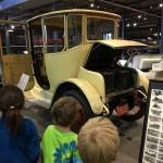 Detroit Electric Car