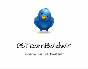 Twitter at TeamBaldwin